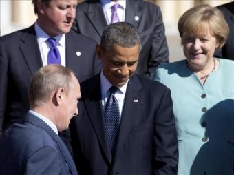 Почему Россия борется за Германию?
