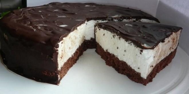 Безумно вкусный торт «Эскимо». Десерт, ради которого я жду праздники. Высшая степень наслаждения