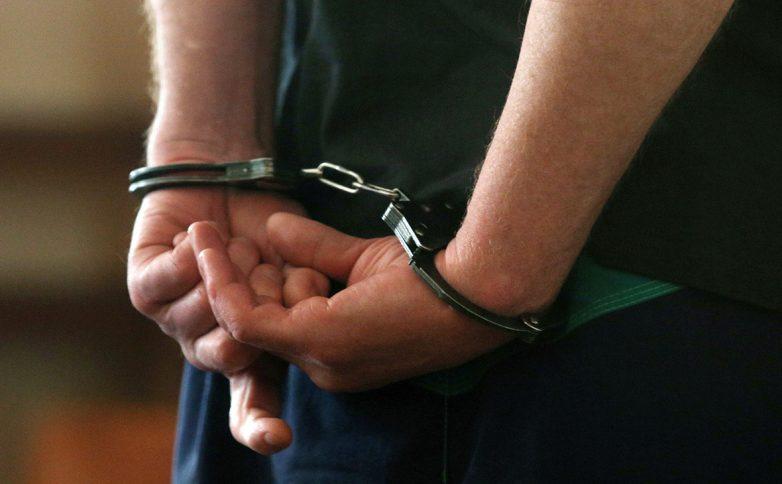 Арестован начальник продовол…