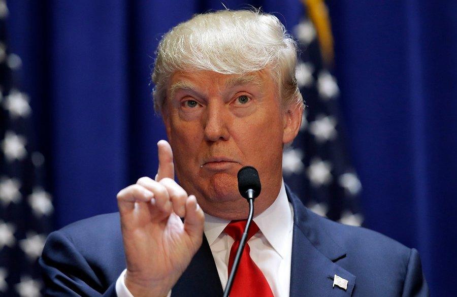 Трамп напомнил нечестные публикации в СМИ в пользу «жуликоватой Хиллари»