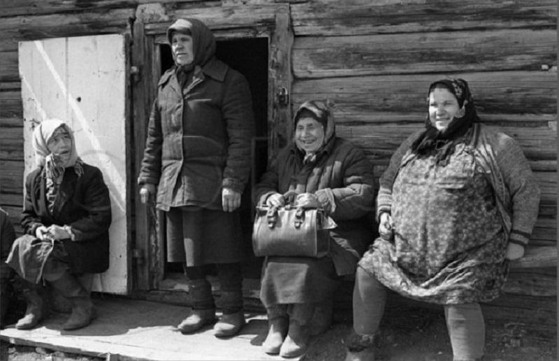 38 мощных фотографий о жизни в СССР в 70–80-х годах