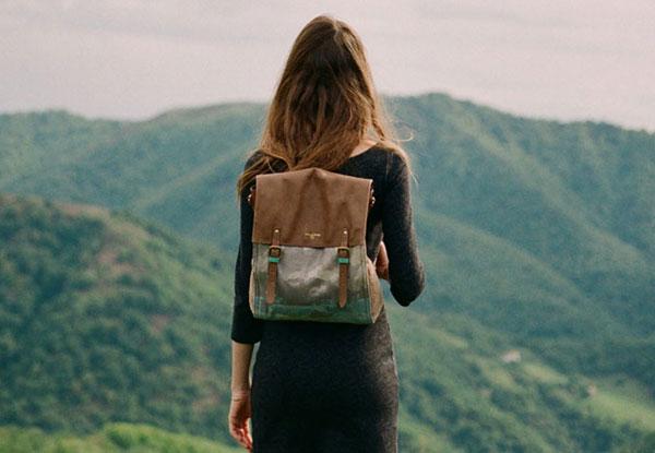 Модные рюкзаки для подростко…