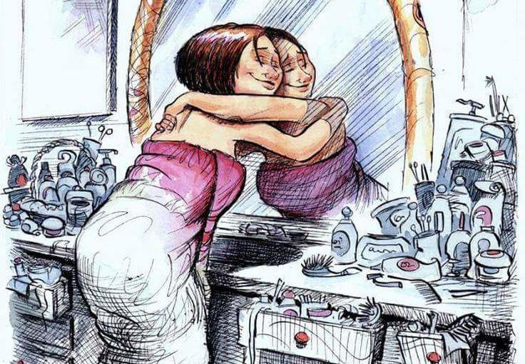 Картинки по запросу О любви к себе