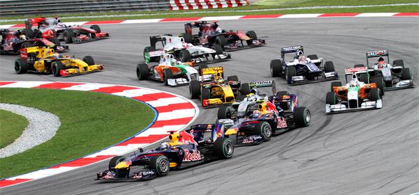 Гид по Гран-при России: как смотреть Формулу-1 в Сочи