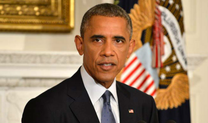 """Секретный доклад о «российских кибератаках""""  передан Обаме"""