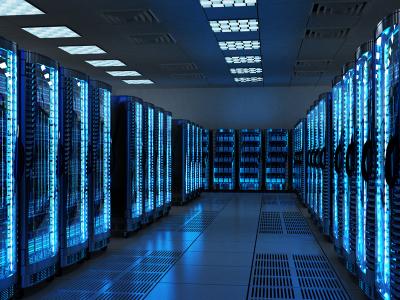 Эпоха больших данных