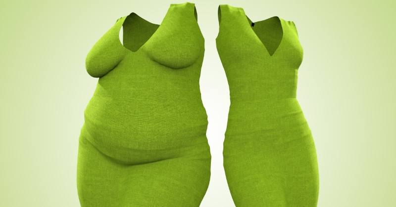 Как вычислить идеальный женский вес по индексу Брока