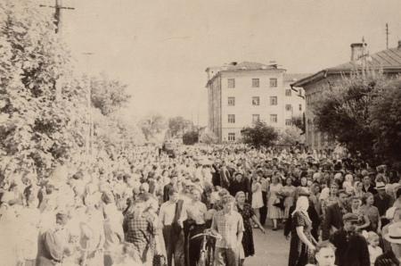 «Бей милицию!»: почему в 1961 году восстал город Муром