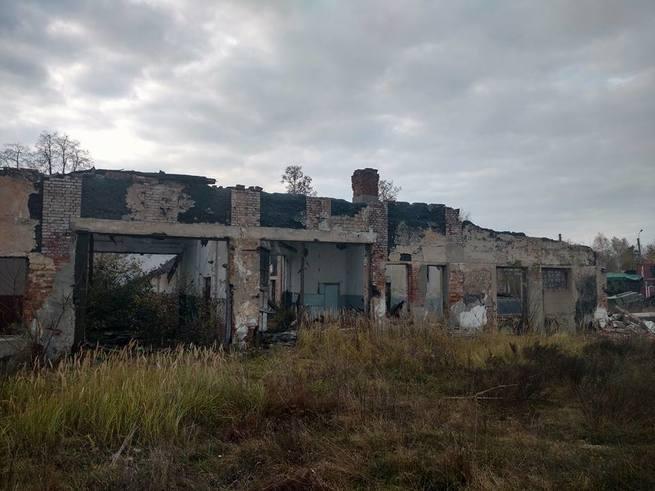 Странный пожар: в 58-ой бригаде ВСУ сгорели военнослужащие