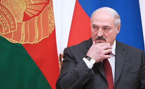 Лукашенко резко ответил на предупреждение Медведева повысить цену на газ