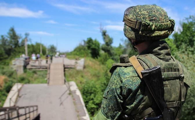 Что еще Киев должен сотворить с Донбассом, чтобы Москва его признала своим