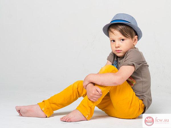 Как привить малышу чувство стиля: советы и рекомендации