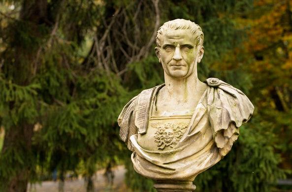 Найдены первые доказательства вторжения Юлия Цезаря в Британию