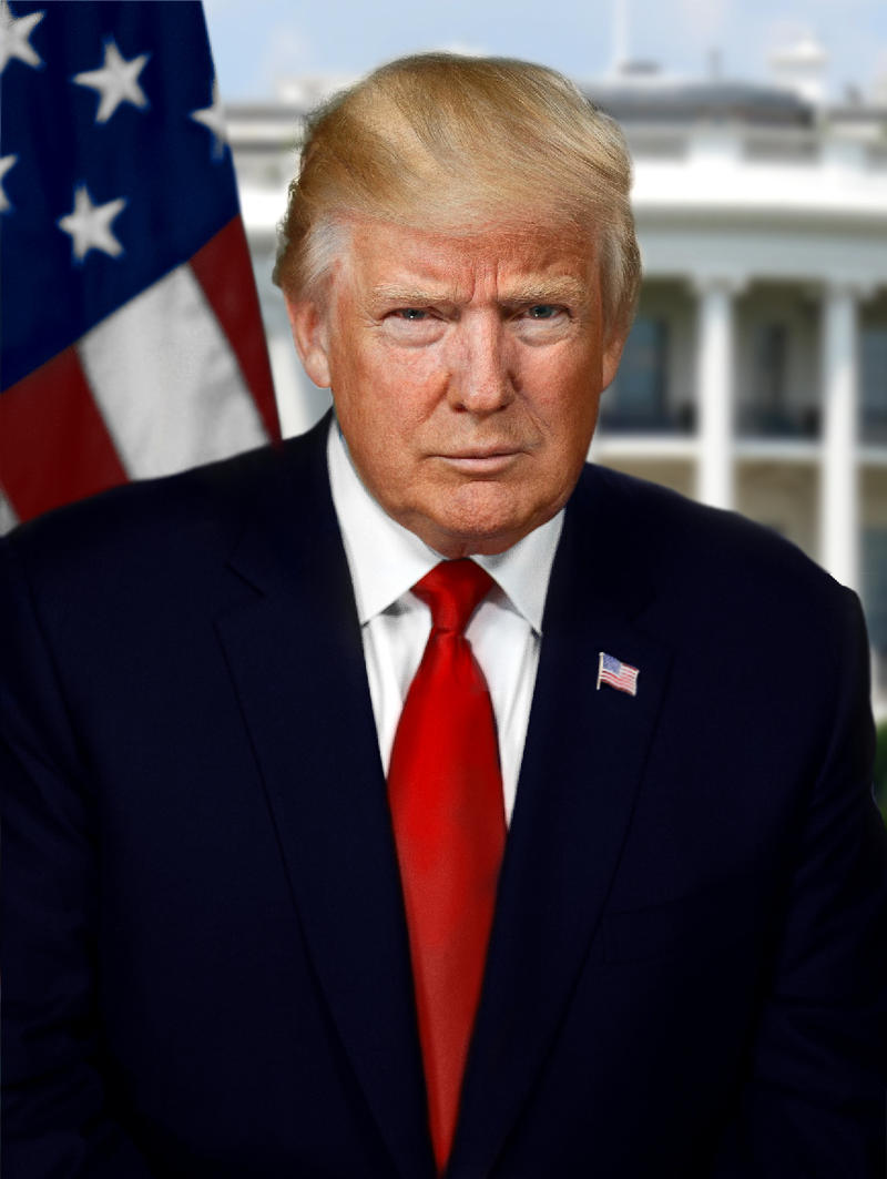 Наталия Витренко Дональду Трампу: Поздравляю со вступлением в должность. Желаю успехов в справедливом решении всех проблем