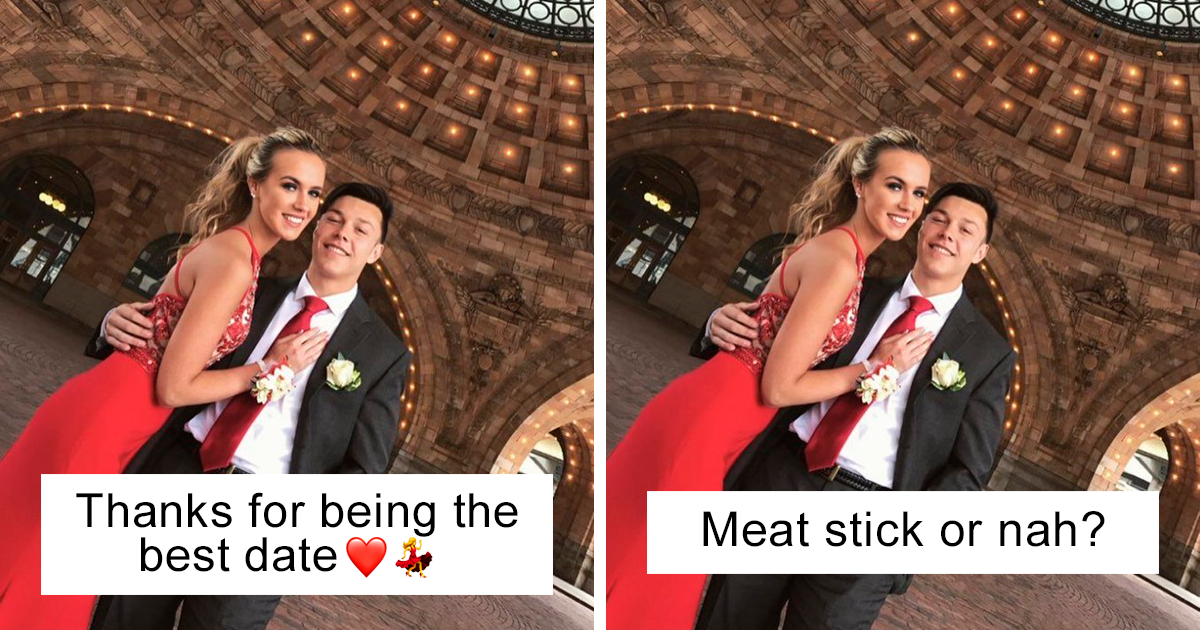 8 Times Girlfriends And Boyfriends Shared The Same Images On Instagram, But Created Absolutely Different Captions