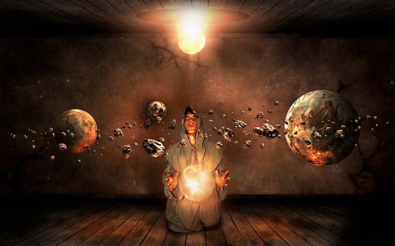 Духовность…Что же это такое?