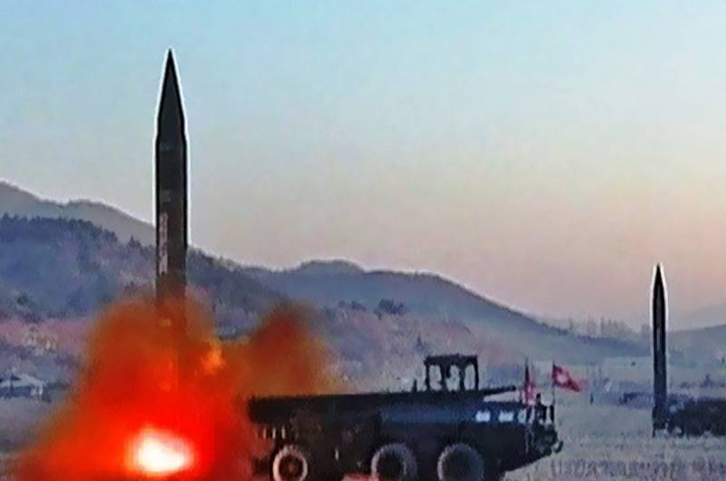 Эксперт: сообщение о скрытых ракетных базах в КНДР «вводит в заблуждение»
