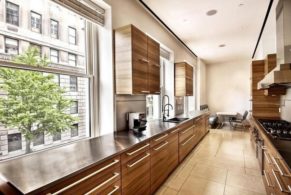 Роскошные интерьеры нового особняка Абрамовича стоимостью 2,4 млрд рублей