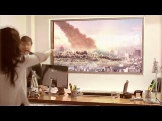 Мега-розыгрыш: Конец света