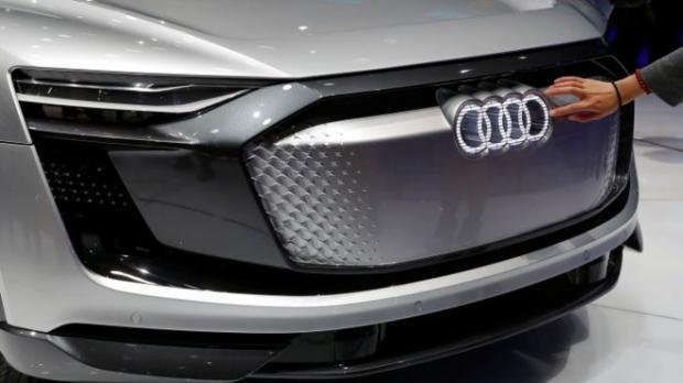 Porsche и Audi создадут совместную платформу для новых электромобилей