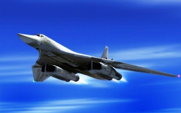 Шойгу доложили о начале строительства первого самолета Ту-160М2