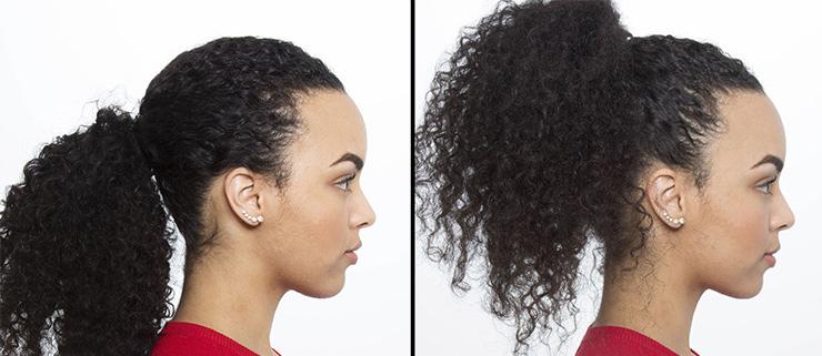 как сделать лицо визуально худее