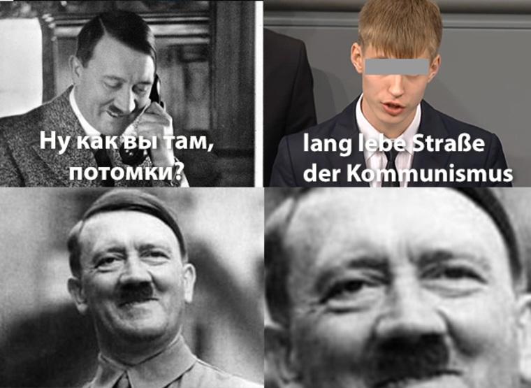 Мальчик с Ямала, выступивший в бундестаге, стал героем анекдотов