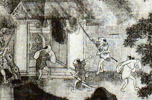 Топ-10 Примеров того, почему самураи были совсем не такими, какими вы их себе представляли