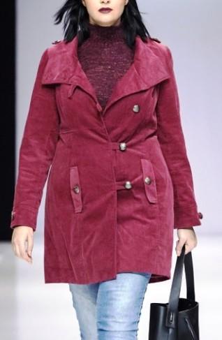 La Redoute & Plus Size Moscow — осенняя коллекция для женщин с формами