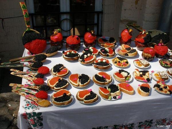 Вкусности)