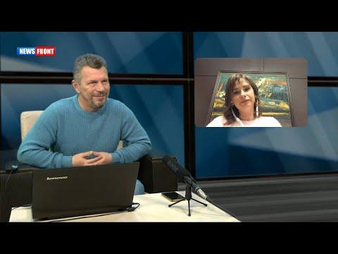Образование на Украине ведет к дебилизации населения — Татьяна Чугаенко