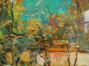 «Чувашский Дюрер»: живописные работы Владимира Агеева