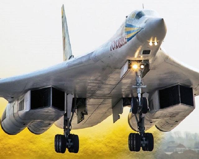 Обновленный «Белый лебедь» оснастят кошмарной для США ракетой