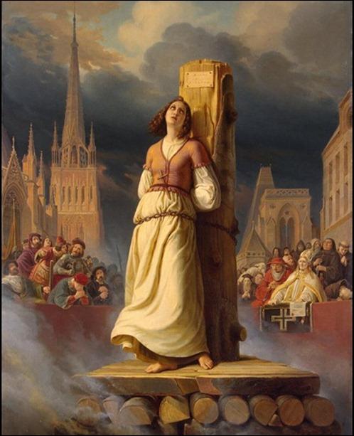 Жанна д'Арк (Jeanne d'Arc) –…