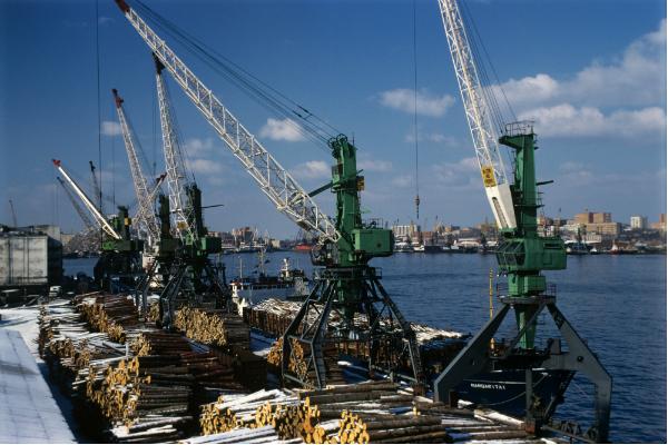 Это будет война: в России ответили на намерение США взять под контроль порты Приморья