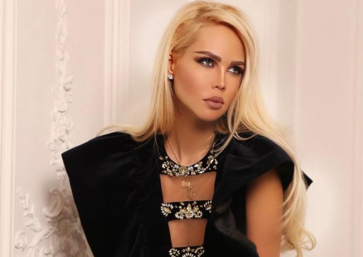 Рожа за 200 тысяч: Жена футболиста Павла Погребняка похвасталась любимыми духами