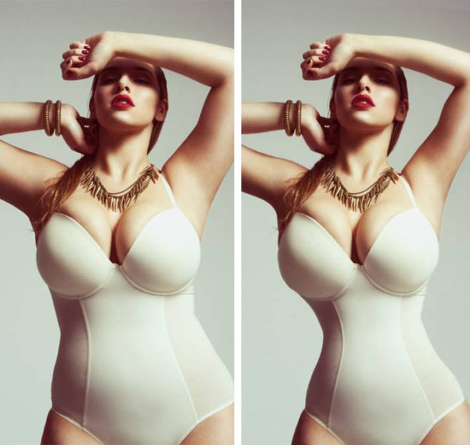 Спорный вопрос: Модели plus size – маркетинг или же модный прорыв?
