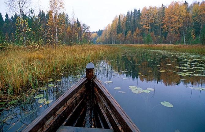 Красота в фотографиях одного из самых удивительных уголков России