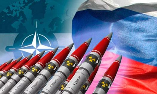 Против России можно все, считает Запад. Но тогда и мы против него все можем