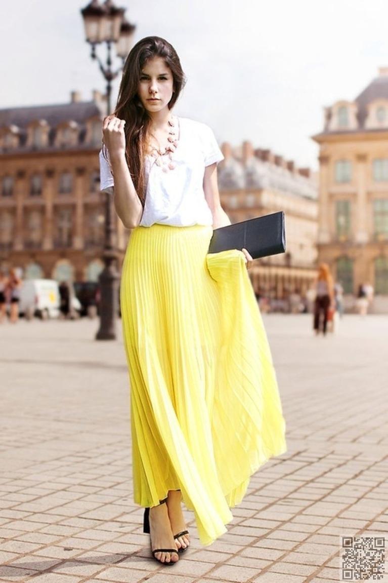 Летний лук – твой модный образ, ну чтоооо надеть-то?))