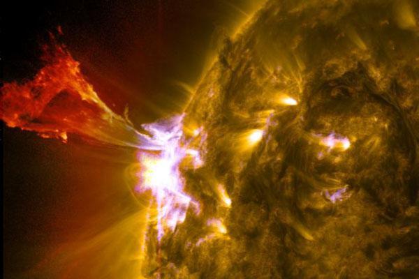 «Черепаха» взяла в заложники наше Солнце, сообщают ученые-астрономы