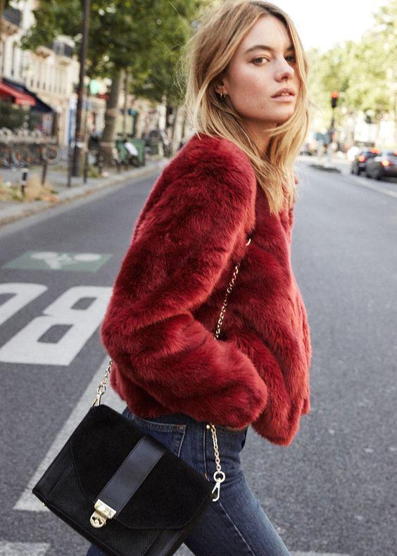 Модная зима 2018 года: 9 главных трендов