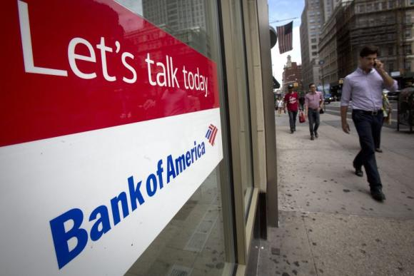 Bank of America seeks to void verdict in $1.27 billion 'Hustle' case