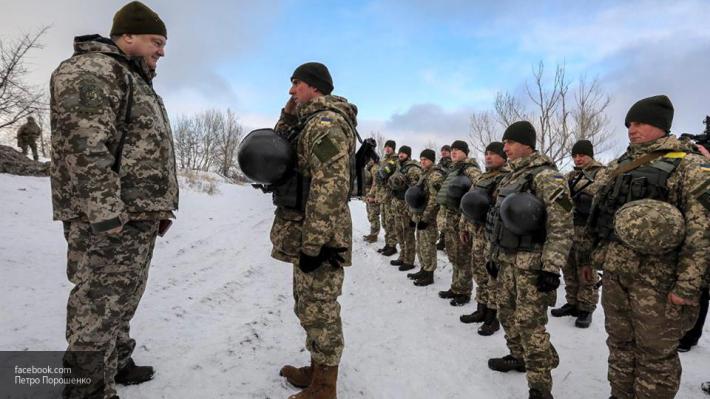Украина все чаще теряет своих бойцов «по нелепой случайности»