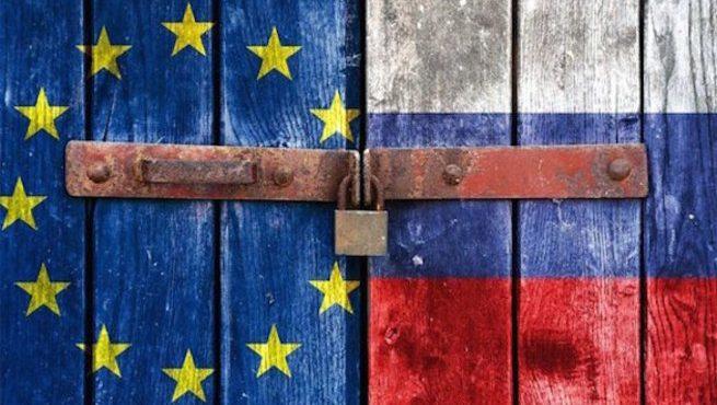 Европа устает от санкций и это плохой знак для Украины