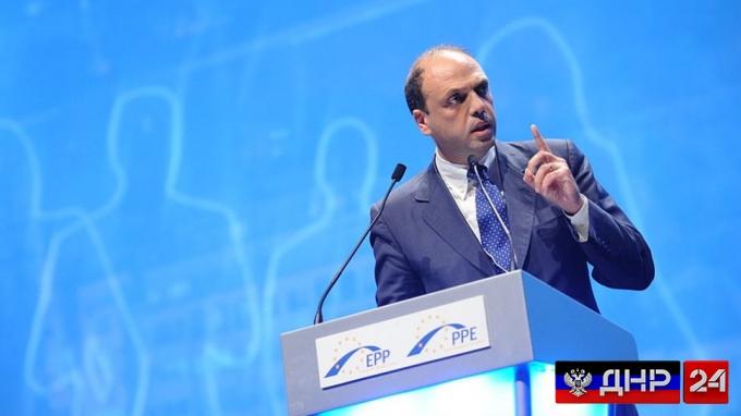 Глава МИД Италии призвал Киев учитывать интересы русскоязычных граждан Украины
