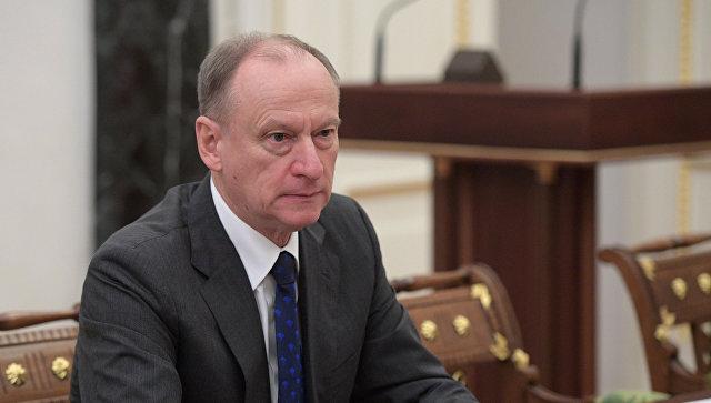 Патрушев указал на факт, который игнорируют США, обвиняя РФ в кибератаках