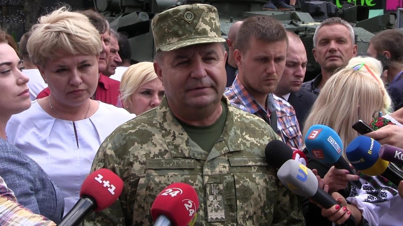 Главный психиатр Украины рассказал о повреждениях мозга участников АТО