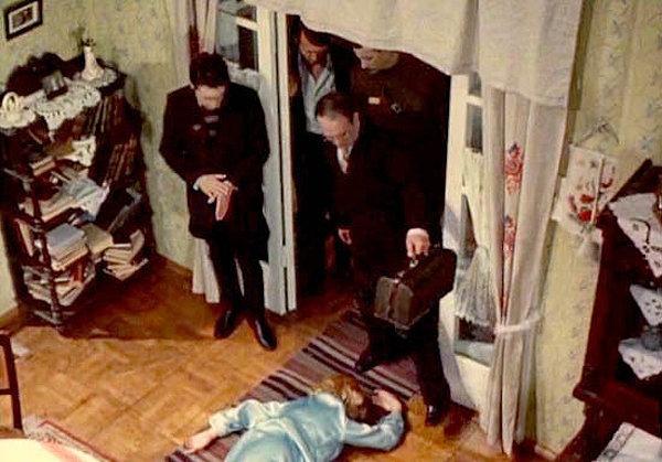 За что же убили Ларису Груздеву?