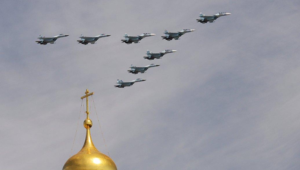 Непобедимая Россия - после каждой  пережитой смуты держава становится  только сильнее.